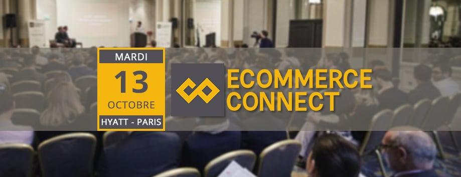 Ecommerce Connect 13 octobre 2015
