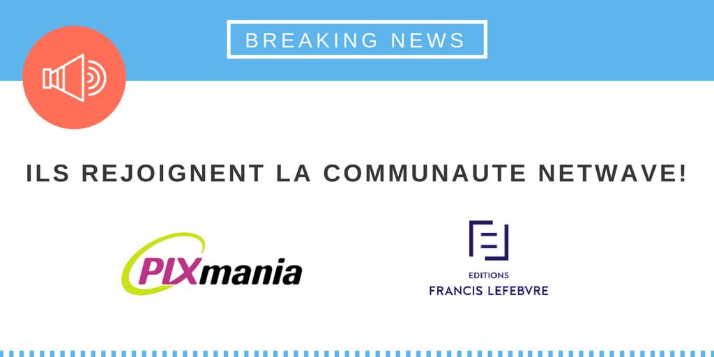 Pixmania Editions Francis Lefevbre