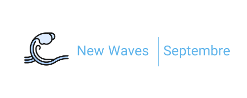 New Waves Septembre 20 Netwave