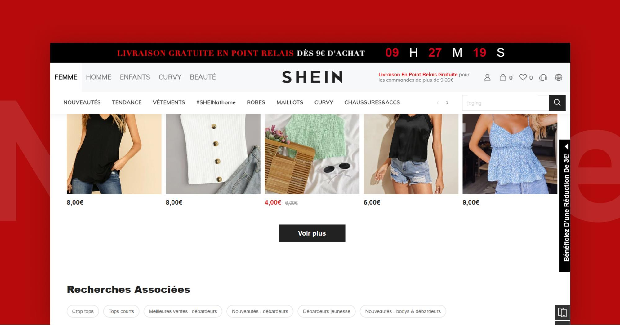 UX-Tips-164-Shein-recommandation-ecommerce-netwave