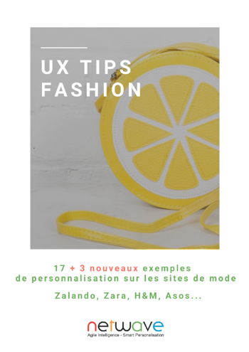 Cover UX Tips Fashion Netwave Personnalisation png