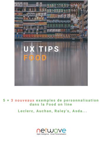 Cover_LivreBlanc_UX_ecommerce_personnalisation_retail_food_2020_V2