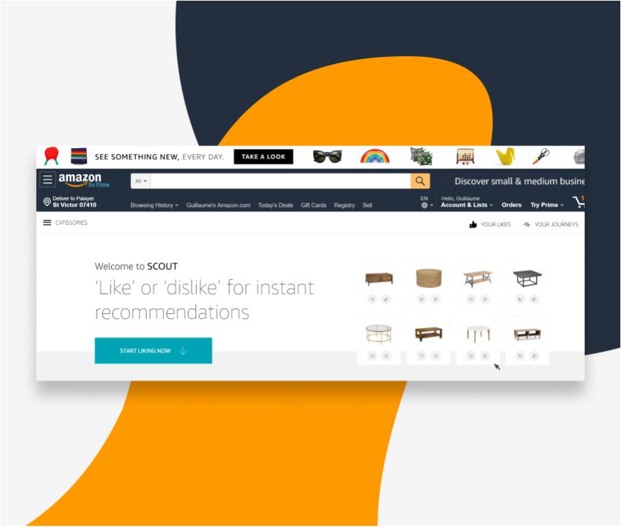 amazon-scoot-personnalisation-netwave