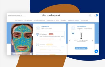 dermalogica-netwave.personnalisation-recommandation-produit