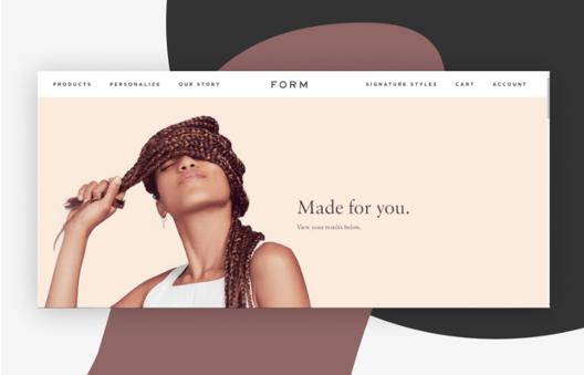 form-beauty-recommandation-produits-netwave